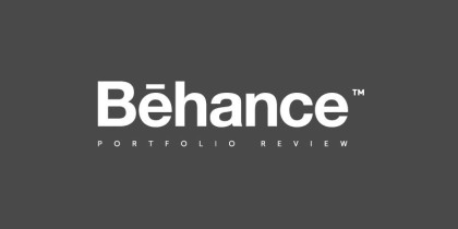 Behance portfolio reviews